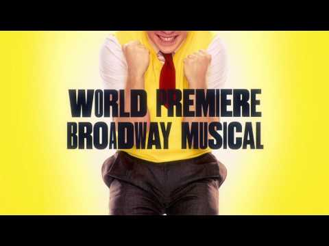World Premiere in Chicago this Summer | THE SPONGEBOB MUSICAL