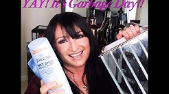 MY VERY FIRST VIDEO! EMPTIES FOR MATURE BEAUTIES!