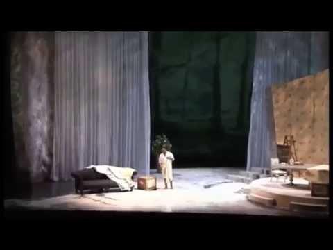 UCT OPERA SCHOOL - La Traviata - 1