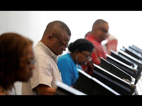 Monopoly of the black vote w/ Leo Dunson