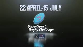 2018 SuperSport Rugby Challenge