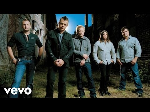 3 Doors Down - When You're Young (Audio)