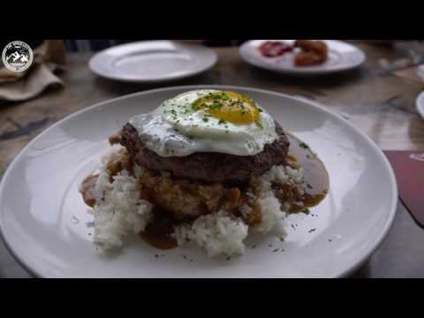 The Best Loco Moco - Guam Vlog #8