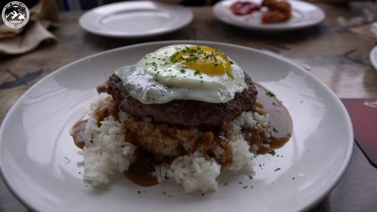 The Best Loco Moco Guam Vlog 8 Youtube