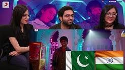 Haan Main Galat - Love Aaj Kal | Kartik, Sara | Arijit Singh | PAKISTAN REACTION