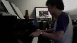 Jamie Cullum Twitter Gig 23 Oct 2009 Part  8