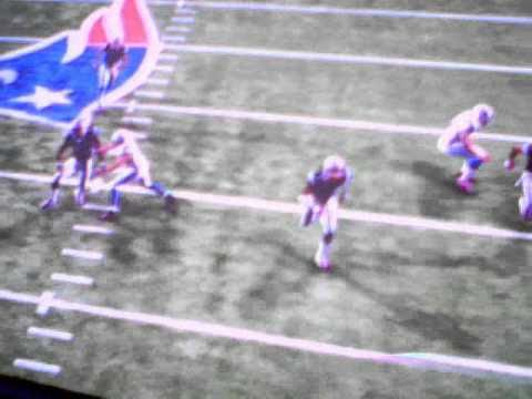 madden nfl 11 brandon spikes hit