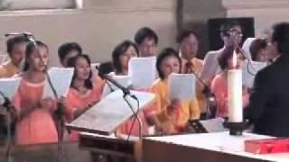 Ký Thác Cho Chúa 2011