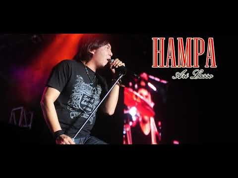 Hampa - Ari Lasso ( Lirik )
