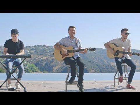 """Evan Craft - """"Montañas Y Valles"""" (version acústica)"""