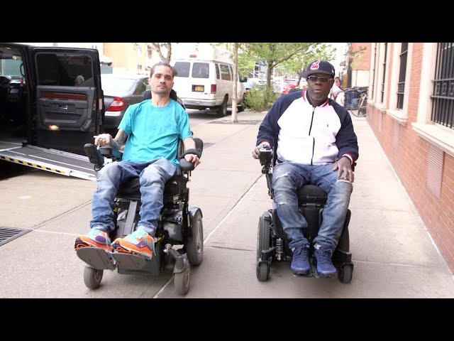 Ex-Drug Dealers Paralyzed by Gun Violence Urge Kids to Stay Out of Gangs