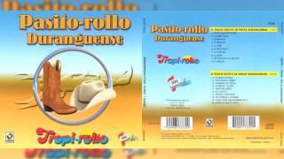 Tropi Rollo - Pasito-Rollo Duranguense (Side A & B) 2005   Cumbia Music Mix #18 HD