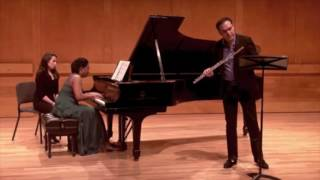Philippe Gaubert: Sonata No. 1 in A major