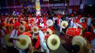 Laddu Yadav Bonalu Celebrations  | Dhol Tasha Pathak | Hyderabad | Telangana