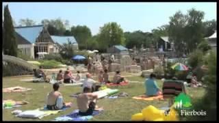 Castel Camping Parc de Fierbois