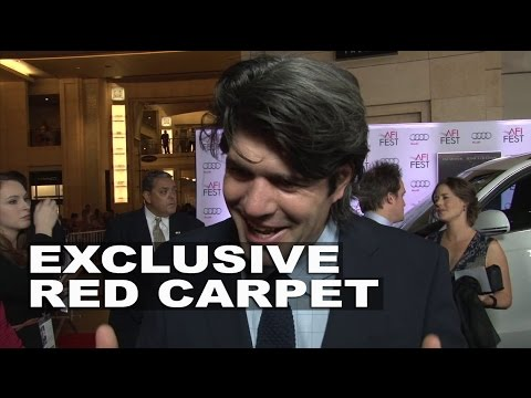 A Most Violent Year: J. C. Chandor Exclusive AFI Fest