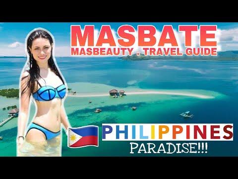 MASBATE,PHILIPPINES TRAVEL GUIDE (MUST-VISIT TOURIST SPOTS, ACTIVITIES, RATES,ETC.) TINMAY ARCENAS