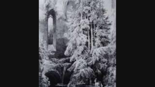"""Schubert - Die Schöne Müllerin - """"Des Baches Wiegenlied"""", Fritz Wunderlich"""