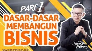 Download Video Tips Bisnis Pemula - Dasar2 Membangun Bisnis (1) - Coach Hendra Hilman MP3 3GP MP4