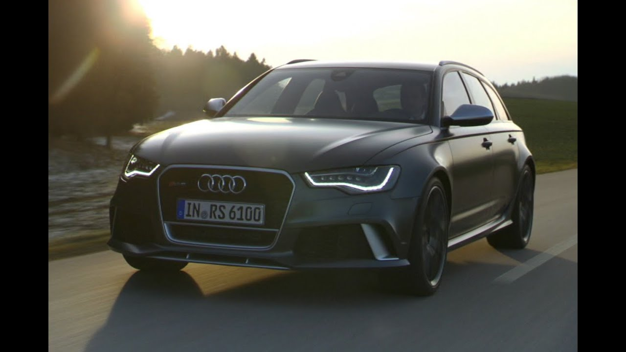 Delicieux 2015 Best Cars Ever Audi RS 6 Start Up, Acceleration, Exhaust, And In Depth  Review And Test Drive