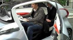 Peugeot BB1 electric car - What Car?