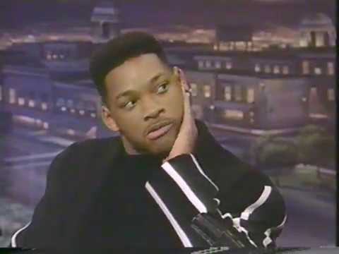 Will Smith Interview about Freshprince