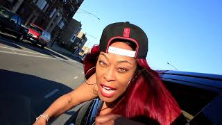SHAWNNA ' Welcome to Chicago ' ft Cold Hard & Spacejam Melo