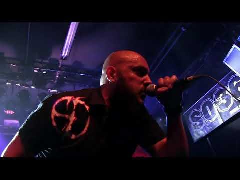 Hideous Divinity - Live European tour 2018