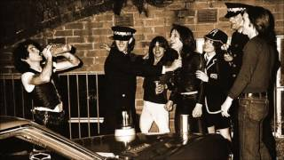 AC/DC - Live Wire (Peel Session)