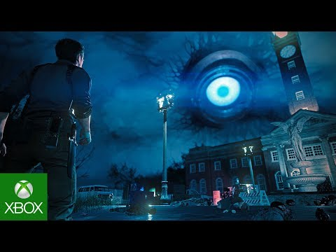 The Evil Within 2 – Extended Look at Gameplay