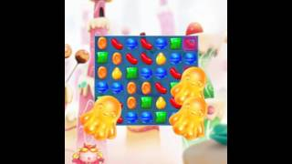 Candy Crush Friends Saga Level 5