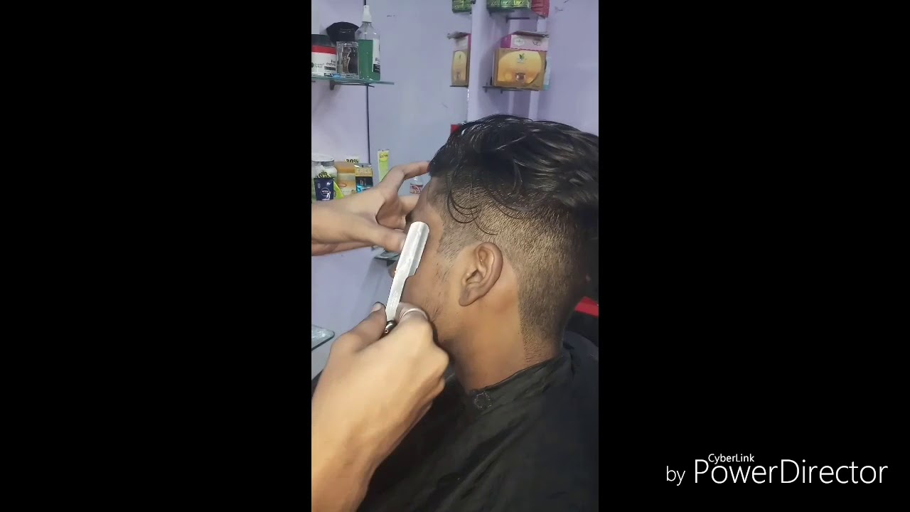 Best Hair Style Raftaar Youtube