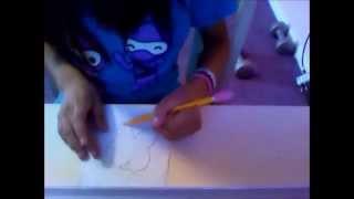 how i draw skippyjon jones(skippito fransiskito)