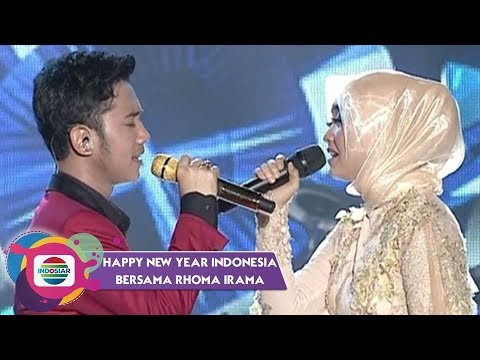 Rafly DA3 dan Ega DA2 - Cuma Kamu Happy New Year Indonesia