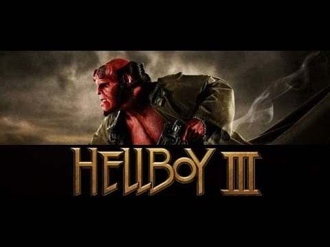 Hellboy 3 Online Subtitrat