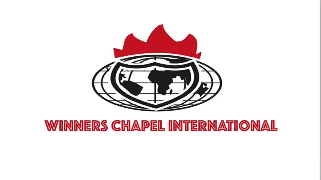 Winners Chapel International Houston Logo - YouTube