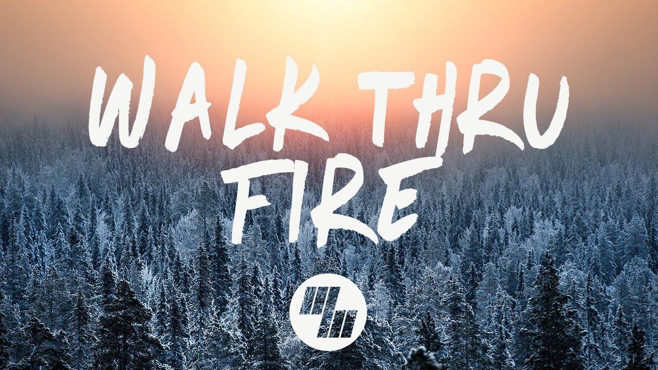 Download Vicetone - Walk Thru Fire (Lyrics) ft. Meron Ryan