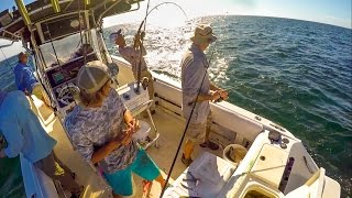 Party boat fishing naples fl for Fort myers fishing party boats