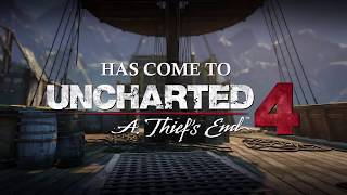 Uncharted 4 -- Multiplayer Survival Trailer | Uncharted Gamers