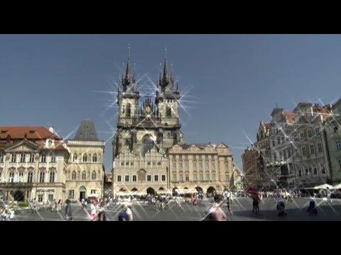 Экскурсия Чехией: Пражский град и еще ТОП-5 мест