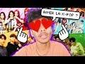 Pourquoi On Aime La K-pop  - Florent Brd