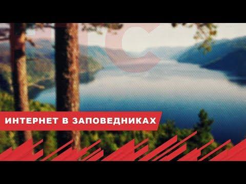 НТС Севастополь: Интернет может появиться в заповедниках