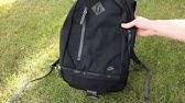 Plecak sportowy YA Cheyenne 19 Nike na www.sklep-presto.pl - YouTube f599105626