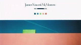 James Vincent McMorrow - One Thousand Times (Audio)
