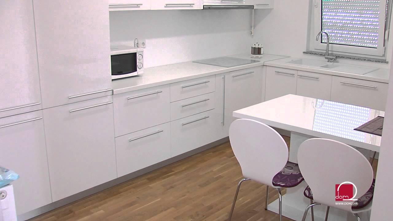 Uređenje stana uz savjete dizajnerice - YouTube