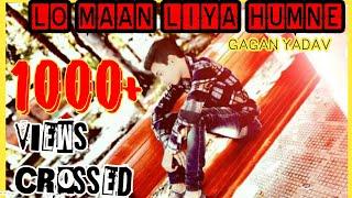 LO MAAN LIYA Full HD  Song Raaz Reboot,Arijit Singh,Emraan ,bY GAGAN YADAV