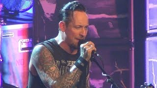 Volbeat - Lola Montez - Live Paris 2013