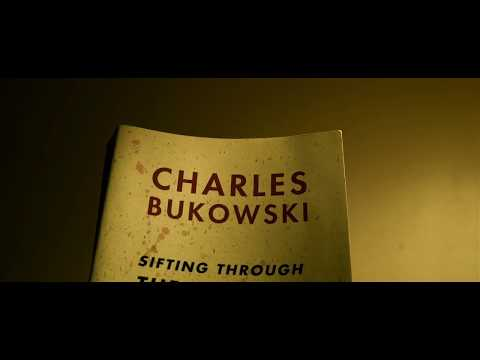 "PULP ASMR: Bukowski Book Reading - ""Sifting Through the Madness..."" (Poetry)"