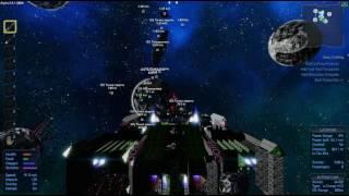 �������� ���� ПВП Хардкор G43  Empyrion Galactic Survival 20 Орбита Тау Киты ������