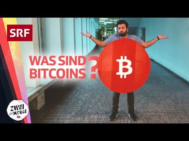 Wer verliert das Bitcoin-Quiz? 💰| Zwei am Morge